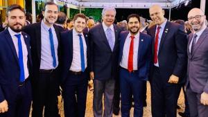 Tejota busca oportunidades para Goiás em reunião do Brics