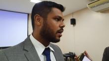 Conversas avançam para que Romário Policarpo se filie ao DEM