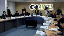 À Aneel, deputado afirma que Enel investe R$ 300 milhões a menos do que divulgam