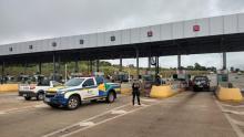 Operação combate transporte clandestino de passageiros e sonegação fiscal em empresas de turismo