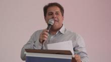 Partido Progressistas lança pré-candidatura de Vinicius Cândido em Morrinhos