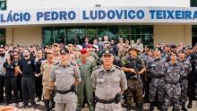SSP lança operação para reforçar segurança no Estado durante comemorações de final de ano