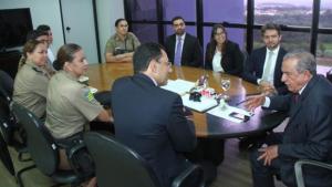 Programa Em Frente Brasil aponta redução de 49% na criminalidade em Goiânia