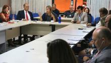Sugestões de empresários podem virar emendas ao ProGoiás