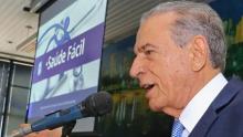 """Iris lança aplicativo """"Saúde Fácil"""" para agilizar agendamento de consultas na rede municipal"""