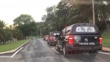 Polícia Civil cumpre mandados no Ingoh, Ipasgo e Hugo por suposto esquema criminoso
