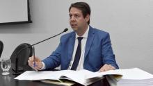 Energia cai na Assembleia e deputados ironizam prestação de serviço da Enel