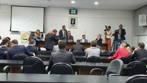 Apesar dos rumores, composição da CCJ tende a permanecer inalterada na Alego