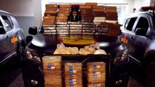 Polícia prende integrantes do Comando Vermelho suspeitos de manter laboratório de cocaína