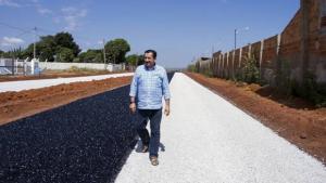 Hildo do Candango fortalece conquistas para Entorno