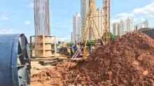 Piloto de programa para retomar obras paradas será lançado em Goiás