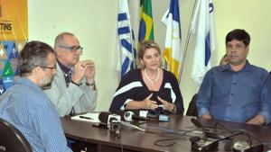 Saúde descarta suspeita de Coronavírus em paciente internado no Tocantins