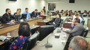 Rio Azuis é tema de audiência pública na Assembleia Legislativa