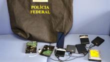Operação prende três por posse de pornografia infantil em Goiânia
