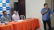 Com apoio a Naves, Solidariedade pretende eleger ao menos três vereadores em Anápolis