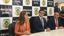 Feminicídio de gerente de hipermercado teve requintes de crueldade, diz polícia