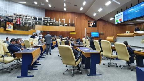 Plano Diretor é aprovado por unanimidade em primeira votação