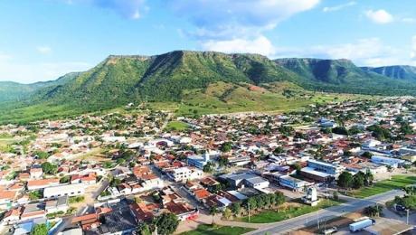 Governo de Goiás lança novo parque industrial em Alvorada do Norte