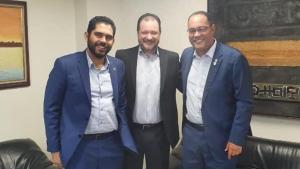 Empresário Milton Justus buscará prefeitura de Piracanjuba pelo Cidadania