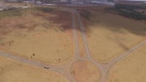 Daia vai receber três áreas para instalação de novas indústrias