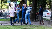 Fake news: imagens de Caiado sendo agredido por populares são falsas e prestam desserviço à sociedade