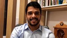 """Marden Júnior destaca revisão do Plano Diretor: """"Planejamos Trindade para os próximos 10 anos"""""""