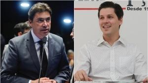 Wilder deve fechar com Daniel Vilela, com ou sem PP