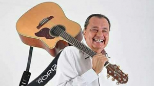 Morre o cantor William José Pereira