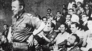 Livro revela história do americano que ajudou Fidel e Che Guevara a fazer a Revolução Cubana
