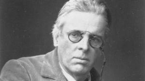 Visões da poesia de Yeats (2)