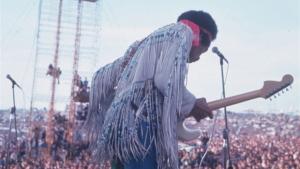 Martim Cererê recebe homenagem aos 50 anos do festival Woodstock
