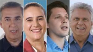 Voto útil e voto progressista podem ser instrumentos eficazes contra Ronaldo Caiado