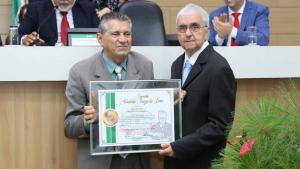 MDB de Rio Verde não dará legenda para três vereadores tidos como infiéis