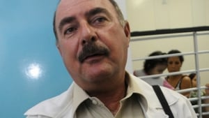O médico Zacharias Calil filia-se ao PMB e é o objeto de desejo dos candidatos a prefeito