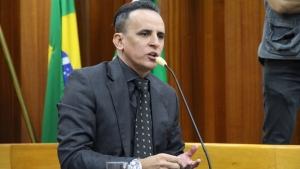 Vereador Zander Fábio é denunciado por participação no esquema de desvios no Mutirama