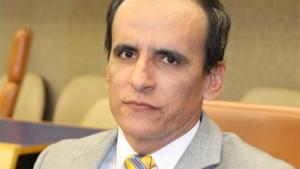 Panos quentes sobre a prisão de Zander Fábio, do PSL