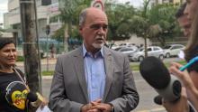 """""""Goiânia oferece muitas alternativas de trânsito"""" diz secretário da SMT sobre interdição da Marginal Botafogo"""