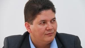 """""""Atual gestão municipal virou as costas para a segurança pública em Rio Verde. Nós vamos enfrentar o problema"""""""