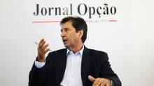 Emedebistas apostam que Paulo Ortegal pode ser vice de Maguito Vilela em Goiânia