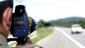 Excesso de velocidade é a causa de 67% das multas aplicadas no primeiro semestre, em Goiânia