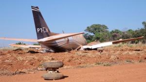 Erro operacional causou acidente aéreo com Daniel Vilela