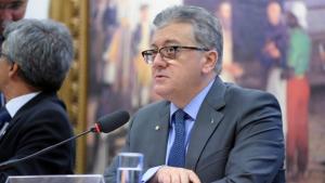 Ex-presidente da Petrobras é preso em nova fase da Lava Jato