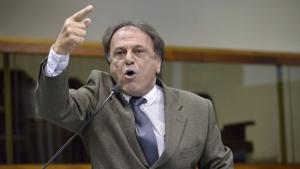 Em vídeo, prefeito de Catalão ataca Polícia Civil e ameaça delegado