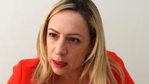 Adriana Accorsi é vista como a melhor candidata petista na capital