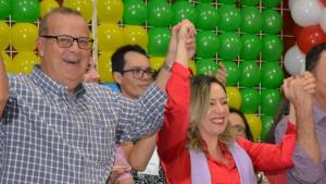 Lula e Dilma, se visitarem Goiânia, só vão desgastar a campanha e a imagem de Adriana Accorsi