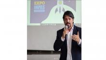 Adriano Baldy anuncia pagamento de editais do Fundo de Arte e Cultura