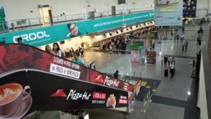 Ainda sem companhias confirmadas, internacionalização do Aeroporto de Goiânia entra na reta final