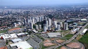 """Tarefa para quando o próximo prefeito de Goiânia descer do """"planeta campanha"""" para o mundo real"""