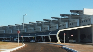 Deputado desiste de projeto de lei para mudar o nome do aeroporto de Goiânia