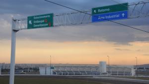 Após 10 anos, novo Aeroporto de Goiânia será inaugurado